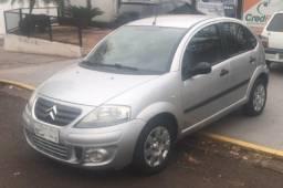 C3 Hatch GLX 1.6 16v 2012