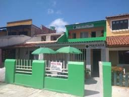 Pousada Makani - Beira Mar Gaibu