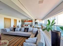 Título do anúncio: Apartamento mobiliado - Parque Lozandes 163m