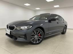 BMW 330i Sport 2019/2020 *Garantia de fábrica 02 anos