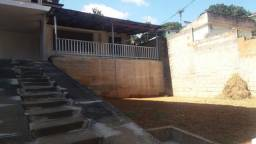 Título do anúncio: Edinaldo Santos - Nova Era II, casa com terreno em rua principal do bairro ref. 964