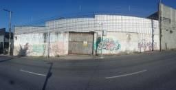 BELO HORIZONTE - Galpão/Depósito/Armazém - São Luiz