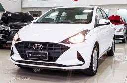 Título do anúncio: Hyundai HB20 Evolution 1.0 2021
