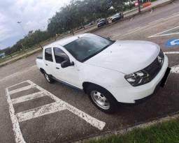 Renault Duster Oroch 1.6 16V Sce Express (Flex) 2018