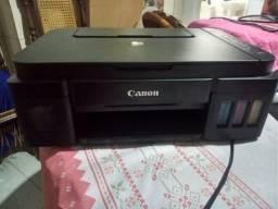 Vende-se Impressora Canon G3100