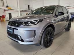 Título do anúncio: Land Rover Discovery  R Dynamic Sport P250
