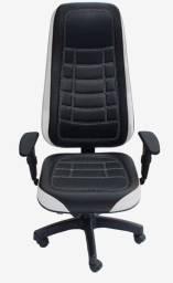 cadeira estilo gamer