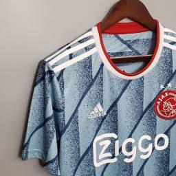 Camisa Ajax - Tamanho G