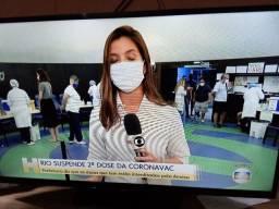 vendo tv 43 polefadas sansung