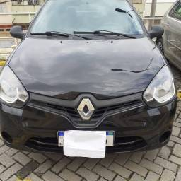 Renault Clio 2014 1.0 16V