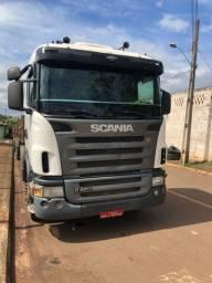 Scania 124  2009