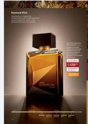Perfume Essencial Elixir
