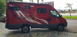 Motor home iveco 45 S14