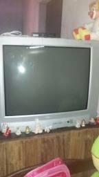 Pra vender essa televisão Toshiba