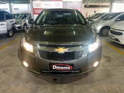 Chevrolet Cruze LT NB 1.8 At 2013