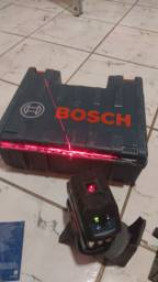Título do anúncio:  Vendo nível a laser Bosch