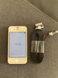 Título do anúncio: Apple Iphone 4S