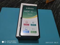 INFINIX HOT 10 lite