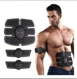 Tonificador Muscular Fit - Aparelho Emagrecedor -