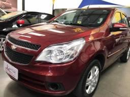 Chevrolet/Agile 2012 impecável
