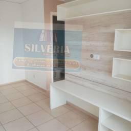 Residencial Cidad de Vigo com suíte e rico em armários/ Bairro Tiradentes