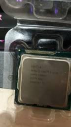 Processador i3 3220 funcionando