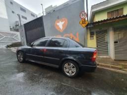 Astra sedan 2.0 GNV