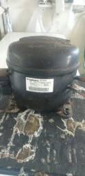 Título do anúncio: Compressor ou motor 1/5 R$ 330