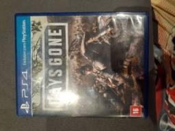 Vendo ou troco (DAYS GONE PS4)