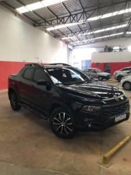 Fiat toro ultra disel 4x4 2020