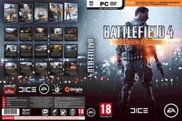 Key Original Battlefield 4