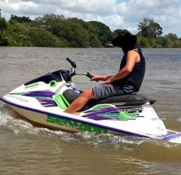 Barbada Jet Spi 580cc