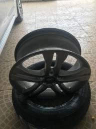 Roda da Mercede