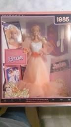 Barbie de Coleção Preferida 1985