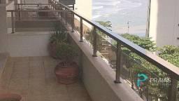Apartamento à venda com 5 dormitórios em Pitangueiras, Guarujá cod:51036