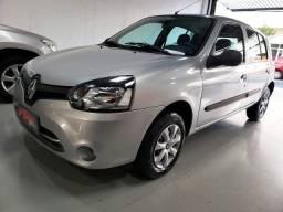 Renault Clio Exp 4p 1.0 Flex 2014