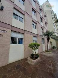 Título do anúncio: Apartamento com 4 dormitórios à venda, 122 m² por R$ 340.000 - Rua Almirante Barroso-Centr