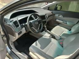 Civic LXS 14/14