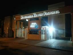 Título do anúncio: Apartamento com armários, 52,47 m² de área privativa, no Edifico Villagio Felicitá, locali