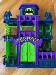 Arkham Asylum Imaginext