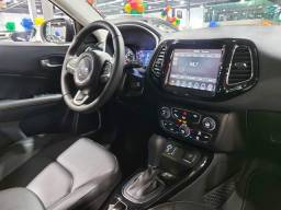 Jeep Compass LIMITED 2.0 AUT