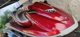 Jet Ski Yamaha Vxr 1.8