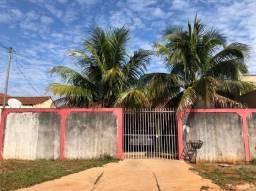 Título do anúncio: Casa-Térrea em Jardim Corcovado - Campo Grande