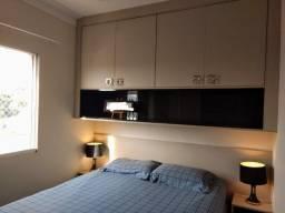 Alugo apartamento em Jundiaí - semi mobiliado - 100% planejado