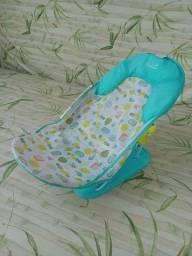 Título do anúncio: Rede proteção para banho de bebê