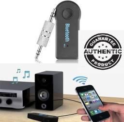 Produto autêntico Receptor de som Bluetooth