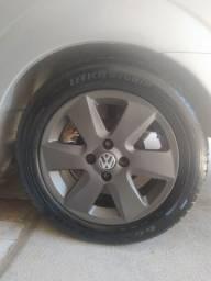 Troco roda 15 por 17
