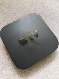 Apple tv 3 usada