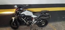 MOTO - YAMAHA MT 07 2016 - 700cc