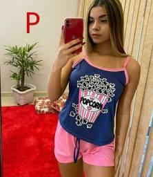 Título do anúncio: Pijama adulto 30 reais